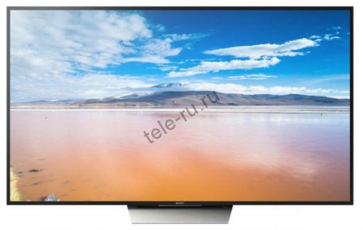 Телевизор Sony KD-65XD8505