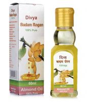 Миндальное масло Патанджали Аюрведа (Divya Patanjali Badam Almond Oil)