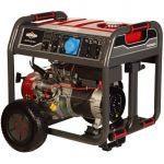 Briggstratton   Elite 7500 EA