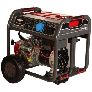 Briggstratton   Elite 8500 EA