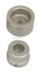 Насадки d90 для сварочного аппарата (паяльника) полипропиленовых труб