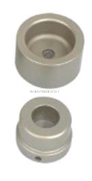 Насадки d160 для сварочного аппарата (паяльника) полипропиленовых труб