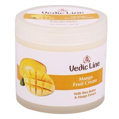 Крем для лица Манго |  для сухой и обезвоженной кожи | 100 мл | Vedic Line