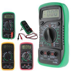 Цифровой мультиметр XL-830L