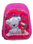 Рюкзак детский 3Д №108А