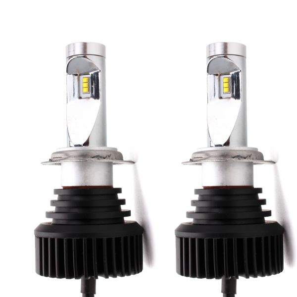 Комплект светодиодных ламп белого света CL7 H7 STANDART