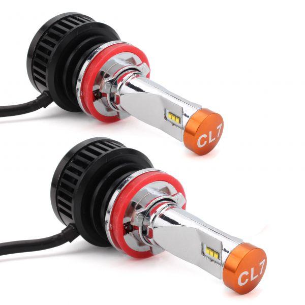 Комплект светодиодных ламп CL7 H11 PREMIUM