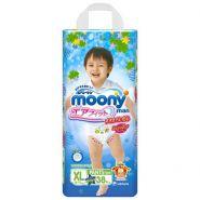 Трусики Moony для мальчиков от 12 до 17кг, 38шт