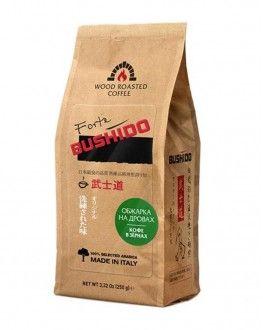 Кофе Бушидо Forte зерно 250г