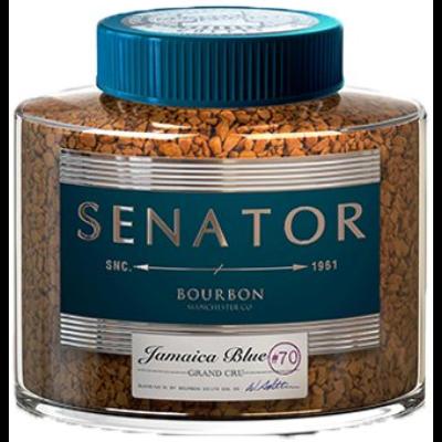 Кофе раств.субл. Senator Jamaica Blue ст/б 100гр