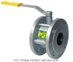 Кран шаровый фланцевый разборный 11с42п Ру-16 Ду-200