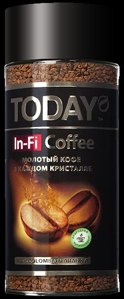 Кофе Today IN-FI 95г