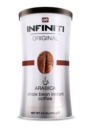 Кофе INFINITI Original 100г