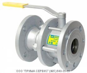 Кран шаровый фланцевый разборный 11с41п Ру-16 Ду-200