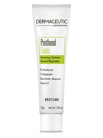 Dermaceutic Panthenol Ceutic Бальзам восстанавливающий