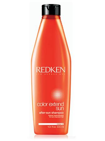 Redken Color Extend Sun Шампунь
