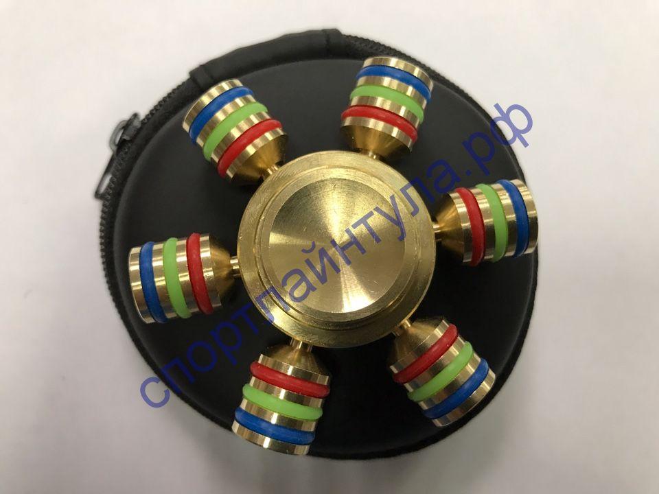 Original Spinner 6-ти сторонний в чехле