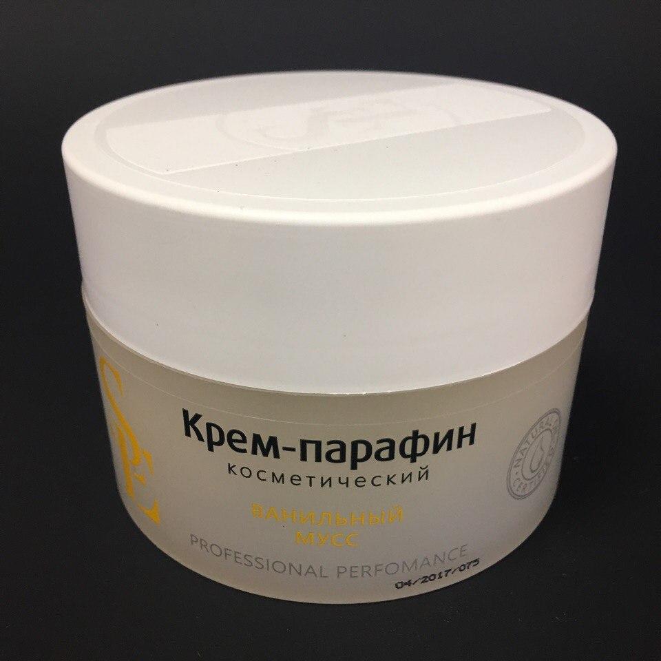 """АП Крем-парафин """"Ванильный мусс"""" 150мл"""