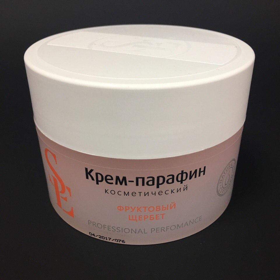 """АП Крем-парафин """"Фруктовый щербет"""" 150мл"""