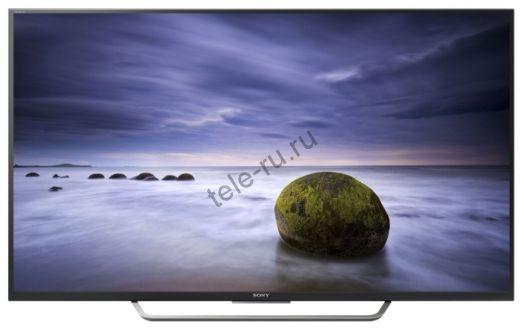 Телевизор Sony KD-65XD7005