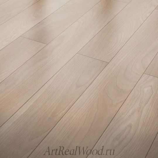 Ламинат Wiparquet by Classen Authentic 10 Nаrrоw (Naturale Grain+) Дуб Лимбург снежный 29851