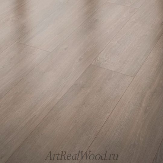 Ламинат Wiparquet by Classen Authentic 8 Classic Eiche (Naturale Сhrоme) Дуб Виго бежевый 30120
