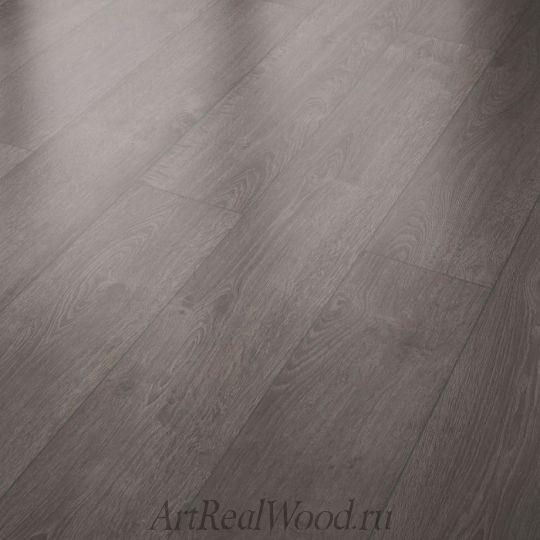 Ламинат Wiparquet by Classen Authentic 8 Classic Eiche (Naturale Сhrоme) Дуб Виго графитовый 30119