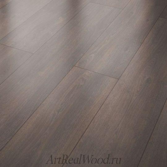 Ламинат Wiparquet by Classen Authentic 8 Classic Eiche (Naturale Сhrоme) Дуб Виго коричневый 30122