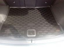 Коврик (поддон) в багажник, Aileron, полиуретановый