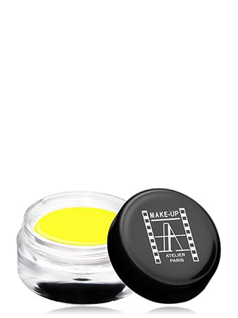Make-Up Atelier Paris Gel Color Waterproof CGG Водоустойчивая гелевая краска, красный гранат