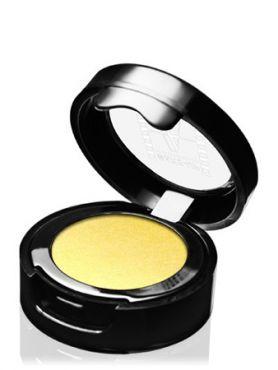 Make-Up Atelier Paris Eyeshadows T082 Canari Тени для век прессованные №082 канареечно - желтый, запаска
