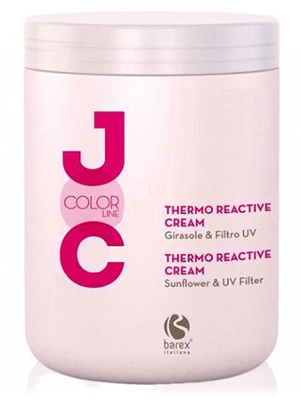 Barex Joc Color Крем термозащитный