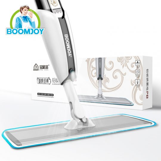 Boomjoy Швабра с распылителем Spray-mop премиум