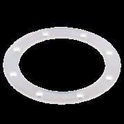 Прокладка силиконовая Добровар 3-8 шпилек