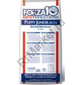 Forza10 (Форца10) Best Breeders pol/pesce Small/Medium 20кг (для взрослых собак мелких и средних пород курица/рыба)
