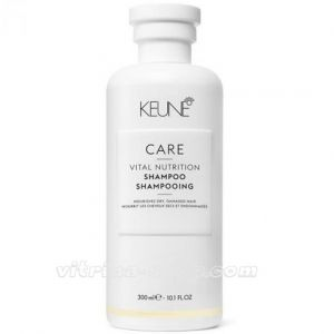 KEUNE Шампунь Основное питание / CARE Vital Nutrition Shampoo, 300 мл. (21320) Кёне