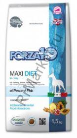 Forza10 (Форца10) Maxi Diet Pesce (Корм для взрослых собак крупных пород) 12кг