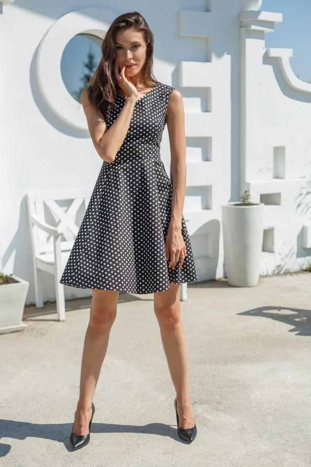 0166. Платье