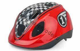 Велосипедный шлем детский Polisport Race