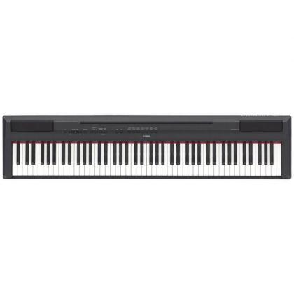 YAMAHA P-115B Цифровое пианино