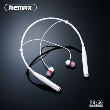 Наушники Remax RB-S6 Sport Bluetooth