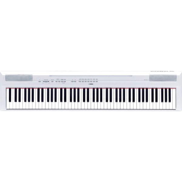 YAMAHA P-115WH цифровое пианино