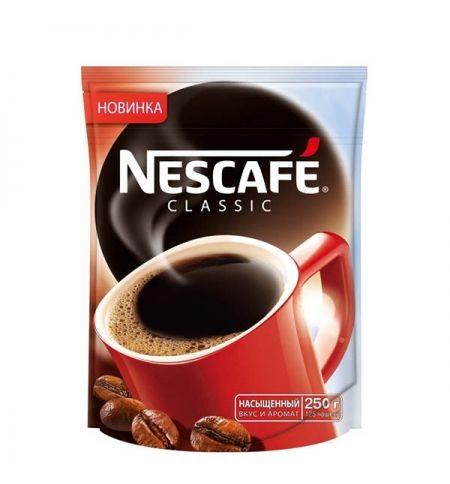 Кофе Нескафе Классик пакет 250г