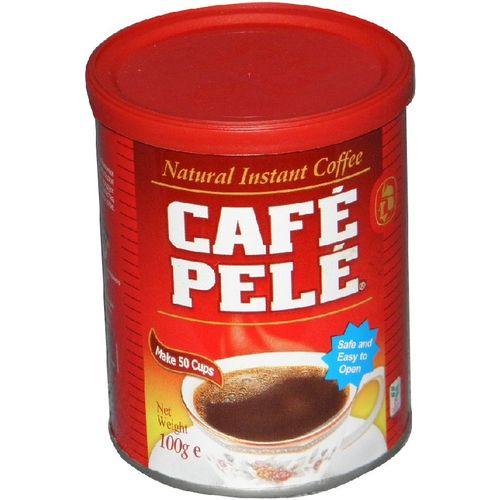Кофе Пеле ж/б 100гр.