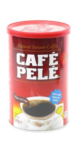 Кофе Пеле ж/б 200гр.