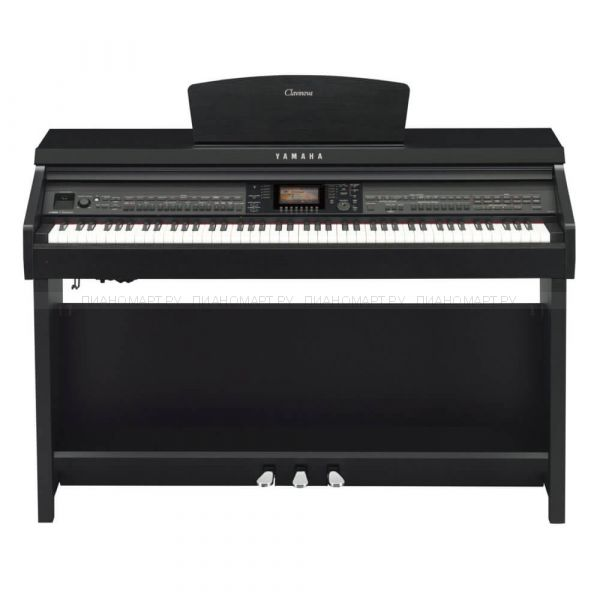 YAMAHA CVP-701PE Цифровое пианино