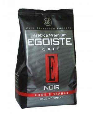 Кофе Эгоист Noir зерно 500г