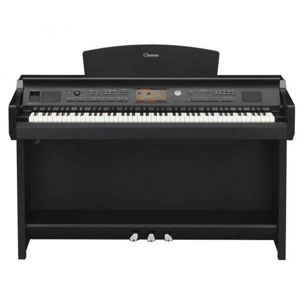 YAMAHA CVP-705B Цифровое пианино