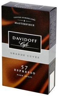 Кофе Чибо Давыдов Espresso молотый  250г