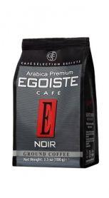 Кофе Эгоист Noir молотый 100г